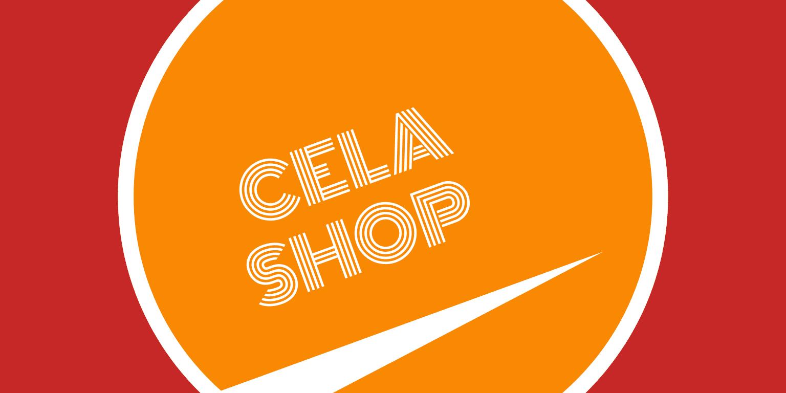 Cela Shop
